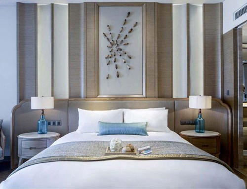 Sofitel Five-star Bedroom Furniture