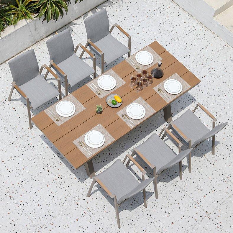 outdoor restaurant furniture