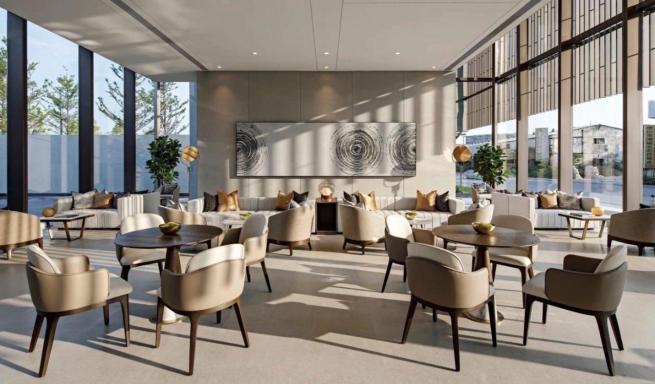 boutique hotel -restaurant furniture