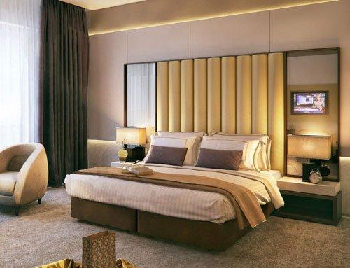 boutique hotel furniture