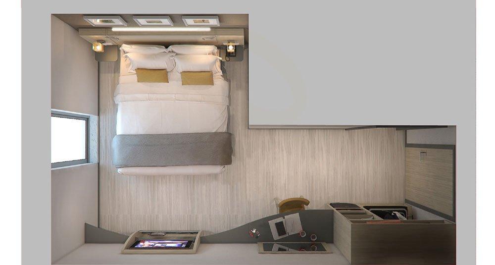 small apartment furniture